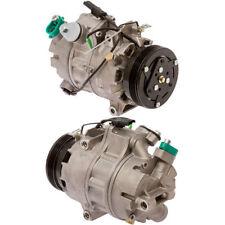 A/C Compressor Omega Environmental 20-22210-AM fits 2009 BMW X5 3.0L-L6