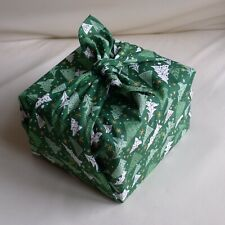 Reusable /Furoshiki/ Gift Wrap material from Liberty of London cotton