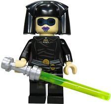 NEW RARE Genuine LEGO Star Wars LUMINARA UNDULI & saber Minifig 7869 minifigure
