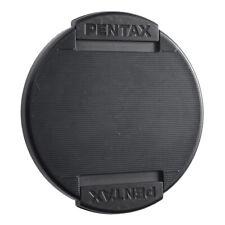 PENTAX ORIGINAL 82mm FRONT LENS CAP #54 / 30D WRT