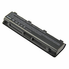 Battery for Toshiba Satellite PA5024U-1BRS C55D C55DT L855 C855-S5206 PABAS260