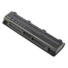 Battery for Toshiba Satellite PA5024U-1BRS C850 C855 C855D C55 C55T PA5109U-1BRS