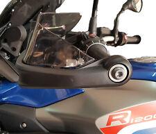 Estensione paramani Fumè - BMW R 1200 GS LC - S1000XR - F800 850 750GS