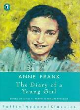 The Diary of a Young Girl (Puffin Modern Classics),Anne Frank, Otto Frank, Mirj