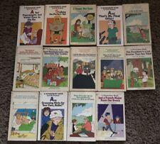 1970's Doonesbury Paperback Books by Gary Trudeau - 14 Bantam
