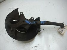 1997 MERCEDES BENZ E320 A/T PASSENGER RIGHT FRONT HUB SPINDLE KNUCKLE OEM