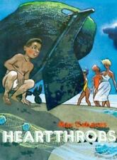 HEARTTHROBS By Max Cabanes - Graphic Novel