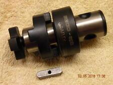 SECO EPB Graflex face Mill Adaptateur pour 27 mm alésage Cutters Inutilisé