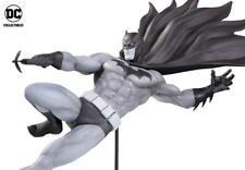 DC Direct Batman Black and White Statue by Doug Mahnke