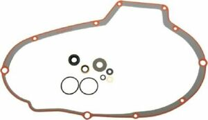 Harley 1977-90 Sportster Primary Cover Gasket & Seal Kit JGI-34955-75-K