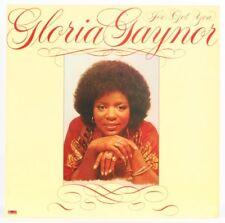 Gloria Gaynor, tengo que Vinilo Grabación/LP * usado *