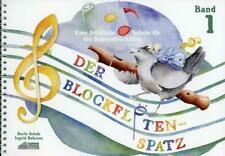 Der Blockflötenspatz 1