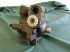 NOS 1963 1964 Ford Galaxie Falcon Fairlane Power Steering Pump FoMoCo 64