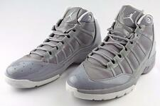 2011 Nike Air Jordan F TXT Gray Play in These Mens 13M Basketball Shoes - NOS