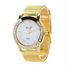 Women's Luxury Polished Analogue Wristwatches
