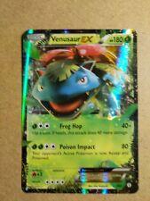 Venusaur EX 1/83 Generations -  Near Mint Pokemon Card Ultra Rare