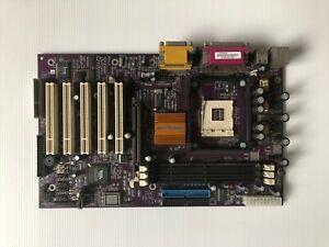 Vintage P4VXAS2 V2.X Motherboard Socket 478 Pentium 4 Processor
