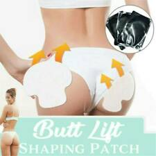 Butt Lift Shaping Patch Moisturizing Gentle Plant Extracts Buttock Lifting Pad..
