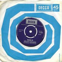 "Engelbert Humperdinck Release Me UK 45 7"" single +Ten Guitars"