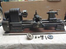 Vintage Craftsman Metal Lathe 109