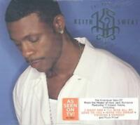 KEITH SWEAT - THE BEST OF KEITH SWEAT: MAKE YOU SWEAT NEW CD