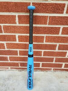 """t ball bat, Rawlings, USA Baseball Certified, 24"""", 15 oz., Excellent Condition"""