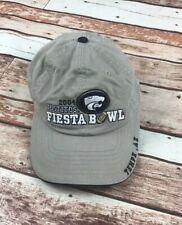 2004 TOSTITOS FIESTA BOWL KSU KANSAS STATE WILDCATS NCAA FOOTBALL HAT CAP