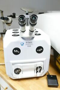Dentallaser DaDo der kleine zuverlässige Laser für den Dentalbereich Neugerät...