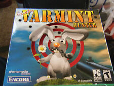 Country Varmint Hunter (PC, 2005)