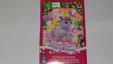 MY LITTLE PONY: THE PRINCESS PROMENADE DVD *GOING CHEAP!*