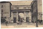 54 - cpa - NANCY - Porte Stanislas