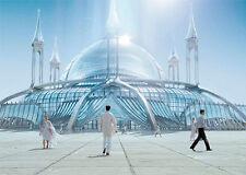 DVD Nosso Lar [ Astral City ] [Chico Xavier] [ Subtitles Eng+Spa+Fren+Ger+Rus ]