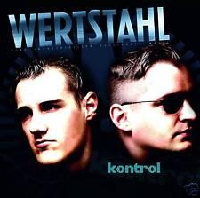 WERTSTAHL Kontrol CD 2009 FUNKER VOGT
