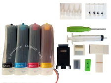 DIY CISS Continuous Ink Supply System for HP (with Ink)
