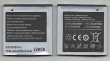 NEW BATTERY FOR SAMSUNG i9000 GALAXY S i897 SGH i927 CAPTIVATE GLIDE ATT USA