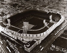 Tiger Stadium From The Air Michigan & Trumball Old Home of The Detroit Tigers