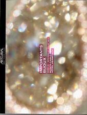 ARTCURIAL JEWELS Boucheron Cartier Chaumet Burgener Auction Catalog 2010