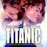 HORNER James - Titanic - CD Album