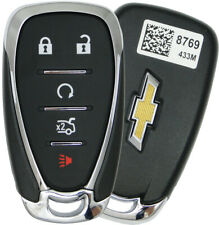 New Oem 16-20 Camaro Cruze Malibu Keyless Entry Fob Remote Transmitter 13529662