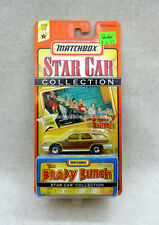 "Matchbox Star Car Collection Le Break de "" The Brady Bunch"" Neuf/Blister"