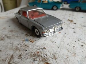 Politoys m Alfa Romeo gt scala 1:43 made in italy die cast