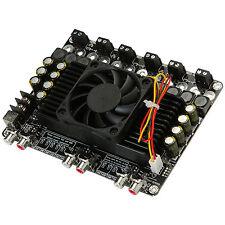 Sure AA-AB34181 6x100W TDA7498 Class-D Amplifier Board