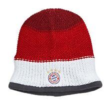 Adidas FC Bayern Munich Knit Beanie One-Size Soccer Munchen