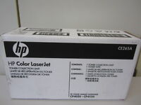 Original HP Resttonerbehälter CE265A  LJet CP4020 CP4520 vom Händler NEU & OVP