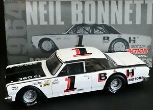 Neil Bonnett #1 B & H Motors 1/24 Action 1964 Chevrolet Chevelle