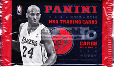 Modern (1970-Now) 2013-14 Basketball Trading Cards
