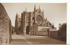 Sussex Postcard - Arundel - St Phillip Neri Church - Ref ZZ4414