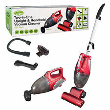 Quest 2-In-1 Upright/ Handheld Vacuum Cleaner 800 Watt