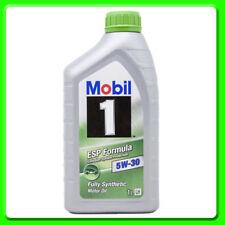 Mobil 1 ESP FORMULA 5W-30 totalmente sintético de aceite del motor [151054] 1 L
