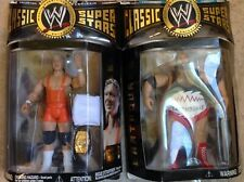 WWE Mr Perfect Curt Henning Earthquake Figure Classic Superstar Collector lot lj